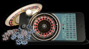 telefoon casino