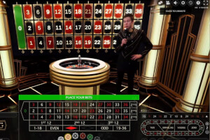 Echt casino online